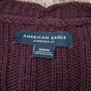 American Eagle Outfitters Sweaters - American eagle cardigan M